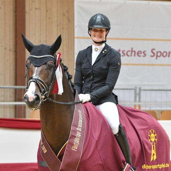DSP De Sandro - Nördlingen 2018